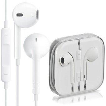 (IMPORT) Apple Iphone 5/5S Earpod / Handsfree