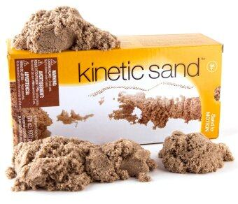 1kg Kinetic Sand with Free Gift Value Pack (Random)
