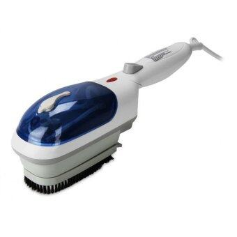 (2 Units) 3 in 1 Portable Multi-Functional Portable Steam Iron Brush JK2106