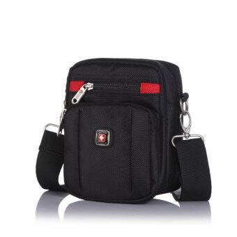 c0b0690f44 ... New Brand SWISSGEAR Waterproof 1680D Nylon For ipad Shoulder Bags  Portable Men and Women Laptop Messenger ...