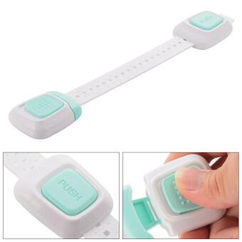 5pcs Child Infant Baby Drawer Door Cabinet Cupboard Toddler Safety Locks