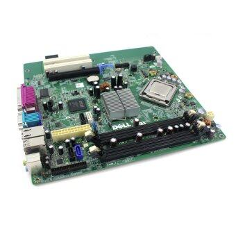 (Refurbished) Dell Optiplex 780/760 (E93839 GA0402) Socket 775 Motherboard + Core 2 Duo E8400 3.0GHz Processor