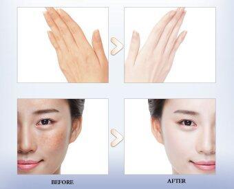 [[KOREA No.1]] Eanvie Whitening Secret Cream