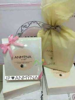 ANMYNA Super Deal Package ( Charcoal Mask & SPA Moisturizing Mask Luxury Combination  11    &   x 2