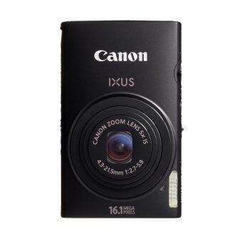 CANON Camera IXUS 125 HS 16MP/5x Zoom - Black