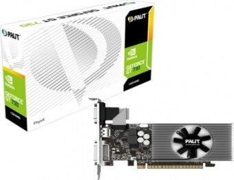 # PALIT GeForce GT 730 (2048MB DDR3) #