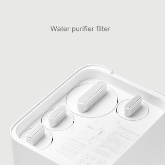 0riginal Xiaomi Replacement Back Active Carbon Water Filter Element for Xiaomi Mi Water Purifier Drinking Water Filter (S-CA-3111)