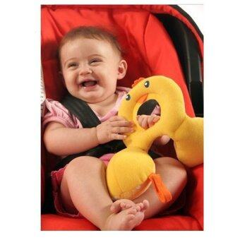 1-4 years Baby Neck Protection pillow-orange