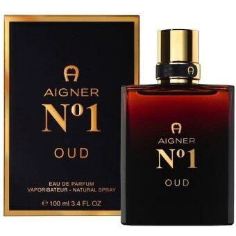 Aigner N1 Oud by Etienne Aigner Eau De Parfum Spray 100ml/3.4oz