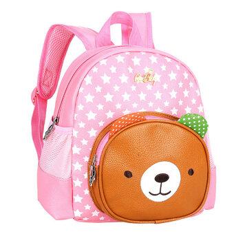 2-6 Year Kids Cartoon Backpack Kindergarten Toddler Girls School Bag  Rucksack Child Preschool Satchel e4bc311e81ab5
