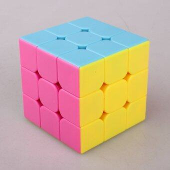 2015 Brand New Yongjun YJ MoYu AoLong 57mm Magic Puzzle Cube Top Speed Puzzle Cubes Educational Toy Special Toys