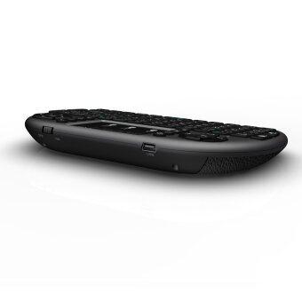 2 4G RF Rii Mini i8 Bluetooth Keyboard Touch Pad Backlit gaming Keybord .