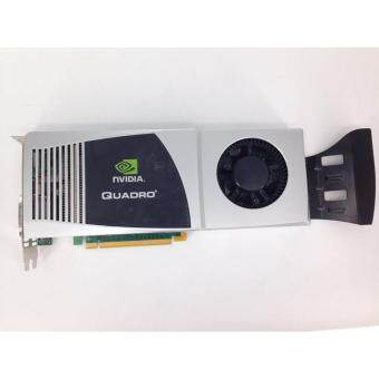 (Refurbished) Dell Nvidia Quadro FX-4800 1.5GB PCIe 1xDVI 2xDP