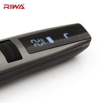 Riwa Hair Trimmer Electric Hair Clipper Haircut Buzzer Hair Electric