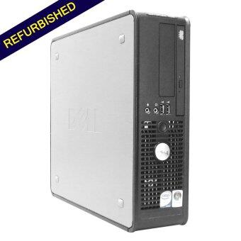 (REFURBISHED) Dell Optiplex 755 sff Desktop, 2GB,80GB,3 month warranty