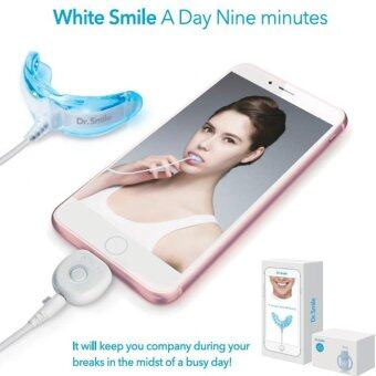 [RosaPacific] DR.SMILE (Android) / Teeth whitening / Whitening care / Portable
