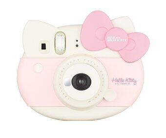 (Special Edition Set) Fujifilm Instax Mini 8 Hello Kitty Instant Camera