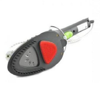 (IMPORTED) Portable Multi-Functional Steam Iron Brush
