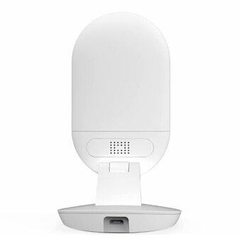 [INTERNATIONAL] Xiaomi Xiaoyi Yi Home 2 Ants Smart Camera HD 1080P Night Vision Wifi CCTV IP Cam - White