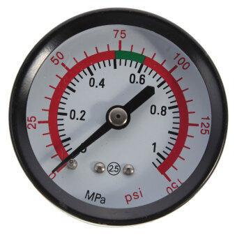 1/4'' BSP Air Filter Separator w/ Regulator Gauge Water Trap For Air Compressor