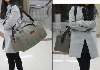 2016 Fashion Women Travel Bags Canvas Large Capacity Men Luggage Travel Duffle Bags Folding Bag For Trip