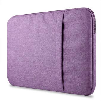11 inch Laptop Sleeve Case Notbook Bag for MacBook Air Notebook Tablet(Purple)