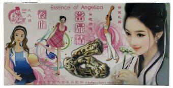 Essence Of Angelica (Dang Gui Blood Tonic)  70 ml x 8 Bottles x 3s