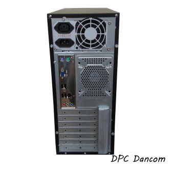 Custom PC - Dual Core /2GB/ DDR3/ 500GB