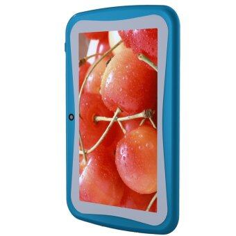7 Inch Ultra Slim Kids Safety Tablet 8GB +Free Screen Protector (Blue)