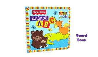 Fisher-Price: Read, Play and Explore Set
