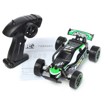 1:20 High Speed Electronic Radio Remote Control RTR RC Racing Car Off Road 2.4G