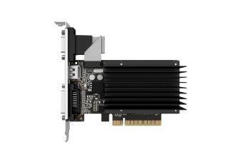 # PALIT GeForce GT 710 (2048MB DDR3) #