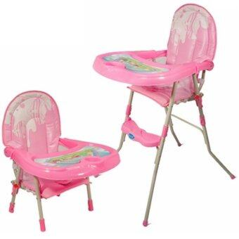 2 in 1 Harry and Honey Baby High Chair 217c