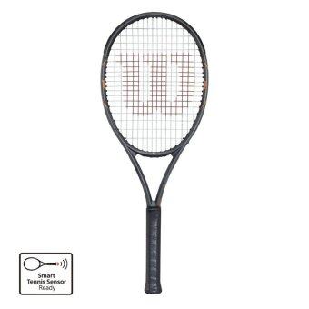Wilson Burn FST 95 Tennis Racket
