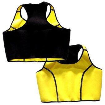 (Control Pants+Vest +Girdle )Super Stretch Gym Women Neoprene Hot Shapers Set Sauna Slimming Abdomen Belly Belt Fit Sweat Shap+Free Armband and Socks