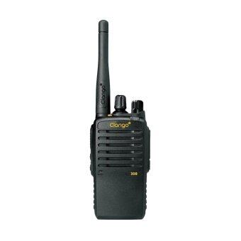 Clarigo 308 Motorola Portable Radio Walkie Talkie