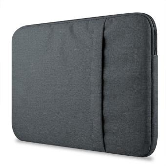 11 inch Laptop Sleeve Case Notbook Bag for MacBook Air Notebook Tablet(Dark Grey)