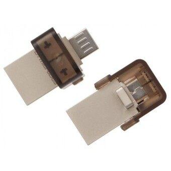 (ORIGINAL) Kingston 32GB OTG DT MicroDuo Flashdrive Pendrive