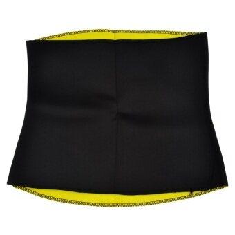 (Control Pants + Vest + Girdle) Super Stretch Gym Women Neoprene Hot Shapers Set Sauna Slimming Abdomen Belly Belt Fit Sweat Shaper