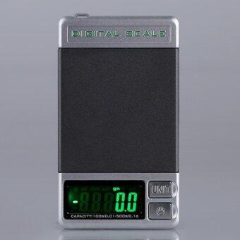 100g/0.01g Mini Digital Scale Weighing Tool Pocket Scale