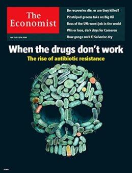 The Economist: Economics (eBook)