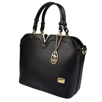 British Polo Latest Classic Bag (Black) df8cef4096f0b