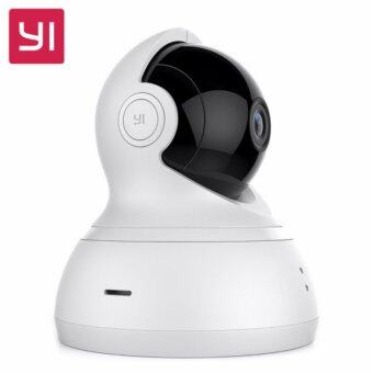 (Genuine) INTERNATIONAL English Version XiaoYi Yi 360 Degree Pan Tilt Dome CCTV International Edition Home IP Camera
