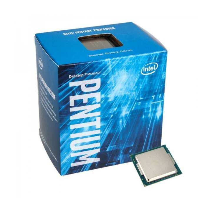 INTEL G4400 3.3GHZ 3MB CACHE PROCESSOR