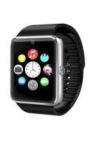 f157f032c595c1 iWatch GT08 2.0M Digital Bluetooth Smart Watch (Silver/Black)MYR63. MYR 63