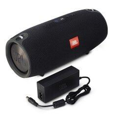 JBL Portable Speakers Xtreme (Black) Malaysia
