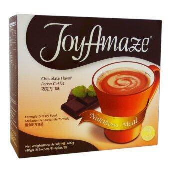 JoyAmaze Nutritious Meal (Chocolate Flavor)