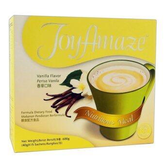 JoyAmaze Nutritious Meal (Vanilla Flavor)