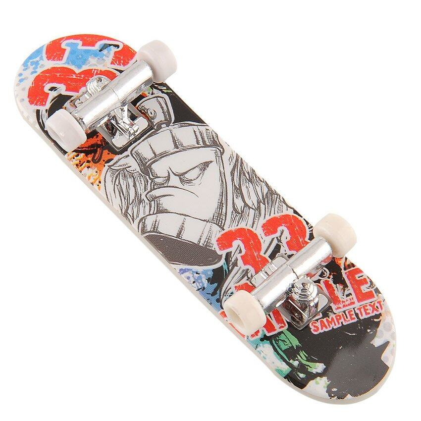 Z-Direct Professional Mini Finger Board Skate Toys New By Z-Direct Store.