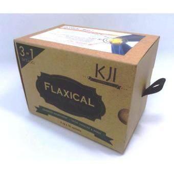 KJI Pharma Co Flaxical Triple Action (2.4g x 30s)